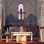 Fondi, due concerti per finanziare il restauro dell'organo di San Pietro