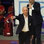 """La Benacquista Latina cade a Biella, coach Gramenzi: """"Buona partita, peccato per il risultato"""""""
