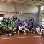 Scuola e basket, il tutto attraverso un libro: l'incontro a Scauri