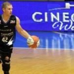 Basket, la Benacquista Latina si prepara per la trasferta di Biella