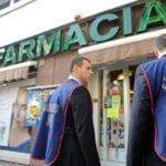 Medicinali venduti senza ricetta medica: controlli a tappeto dei NAS presso le farmacie della provincia