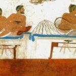 """L'omosessualità nella Storia: a lezione da Formia ConTe. """"La tolleranza rende liberi"""""""