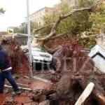 Terracina ad un anno dall'uragano: il programma delle celebrazioni di domani, 29 ottobre