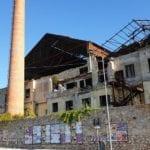 Dissequestrata l'ex Avir, il sito torna al Comune di Gaeta