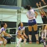 Pallavolo femminile, le ragazze del Volley Terracina ospitano la neopromossa Viterbo