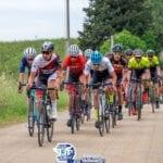 Giro dell'Agro Pontino, De Grandis e Dandini conquistano Doganella