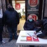 Petizione contro il forno crematorio, il PC chiama a raccolta i cittadini
