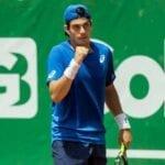 Da Latina al grande tennis, Zeppieri è riserva alle Atp Finals Next Gen
