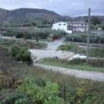 Maltempo, Castelforte in ginocchio: il sindaco invita a non uscire di casa