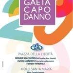 Il Capodanno a Gaeta si fa in tre con Radio Spazio Blu
