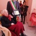 I cent'anni della signora Maria: Vigilia speciale a Cori