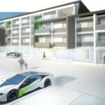 Edilizia sociale, 15 nuovi appartamenti Ater a Cori