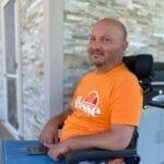 Disabilità e civiltà: la sfida dell'aspirante consigliere Di Mugno