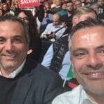 """Latina, la Lega: """"Ex Pozzi Ginori, simbolo di mancanza di visione"""""""