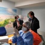 """Covid nel Lazio, l'assessore alla Sanità: """"Aumentano i casi e le terapie intensive"""""""
