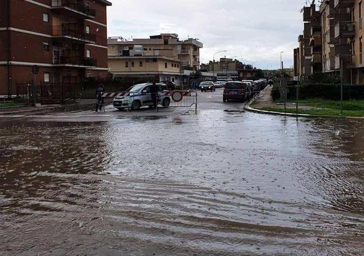 Terracina, venerdì scuole chiuse causa maltempo - h24 notizie