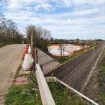 Cisterna, via Bufolareccia chiusa per lavori fino a giugno