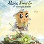 """Mago Riciclo e la magia del parco"", un libro per l'ambiente"