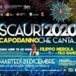 Capodanno in piazza a Scauri: il programma. L'evento anche in diretta tv, radio e social