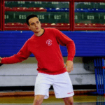 HC Fondi, da Gaeta arriva Antonio Ciccolella