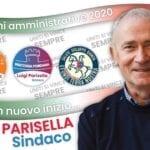 Elezioni a Fondi: la presentazione della coalizione per Parisella sindaco