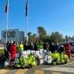 Natale 2020, iniziativa di solidarietà dei dipendenti di ABC
