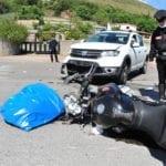 Incidente in moto, il ferito è il coordinatore della Lega di Gaeta