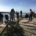 Dragaggio Rio Martino e pescatori bloccati: vertice col Prefetto