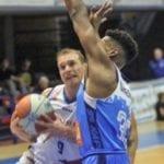 Basket serie A2: la Benacquista Latina in emergenza cede contro Gevi Napoli