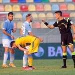 Frosinone-Lazio: prova di spessore per l'arbitro di Fondi Campobasso – FOTO