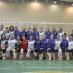 Pallavolo femminile: le ragazze del Terracina tornano sconfitte da Tivoli