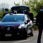 Controlli del territorio, tre denunciati per guida in stato di ebbrezza