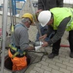 Proseguono le attività Acqualatina di risanamento delle reti