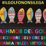 """Il Golfo non si Lega"", le Sardine a raccolta a Formia"