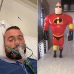 Grave per il coronavirus: il 38enne di Minturno racconta l'incubo. E mette in guardia