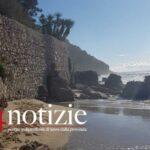 Sperlonga, le mareggiate restituiscono nuovi reperti – VIDEO e FOTO