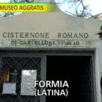 """""""Il museo aggratis"""": Striscia la Notizia tra i tesori di Formia"""