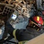 Terremoto in Albania, anche i vigili del fuoco laziali in prima linea – VIDEO