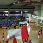 Al Gaeta il derby di pallamano, Fondi è crisi nera
