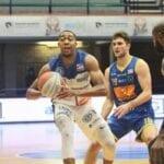 Basket: vince Scafati, Benacquista sconfitta. Il report