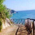 Sperlonga, il 'Sentiero di Ulisse è già un successo nazionale, e non solo