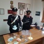 Operazione antidroga a Cisterna, quattro persone in manette