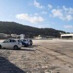 Gaeta, aperto al pubblico il parcheggio nell'area ex Avir