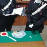 Con oltre 100 grammi di cocaina, 32enne di Fondi arrestato