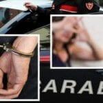 Atti persecutori e stalking, 34enne finisce in carcere