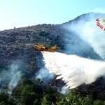 Dagli incendi, agli incidenti stradali: da inizio anno 4150 interventi dei vigili del fuoco di Latina