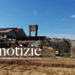 VIDEO – Ordigno bellico nel cantiere, la scoperta nel centro di Gaeta
