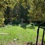 Cimitero del santuario della Civita abbandonato, i Passionisti bussano a Commissario prefettizio e Parco