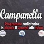 """Riparte il format """"La Campanella"""", dalla radio al web"""
