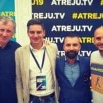 Riforme, anche a Minturno la raccolta firme di Fratelli d'Italia
